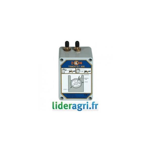 Pièges et poisons - Programmateur à gaz - Lideragri