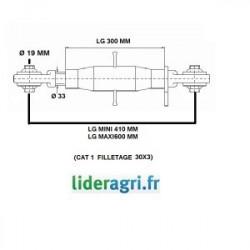 Pièces tracteur et micro tracteur - Kit microtracteur - Lideragri