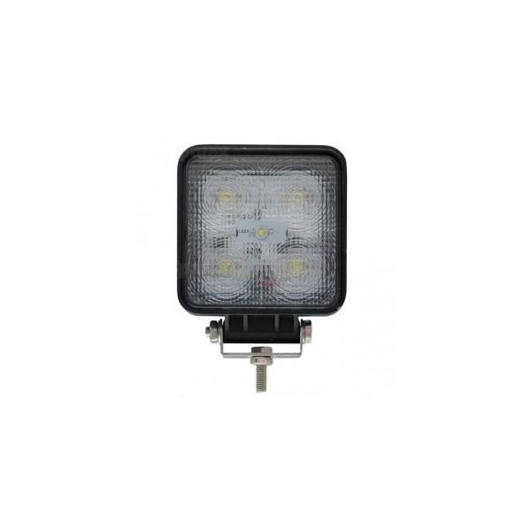 Pièces tracteur et micro tracteur - Phare de travail à LED - Lideragri