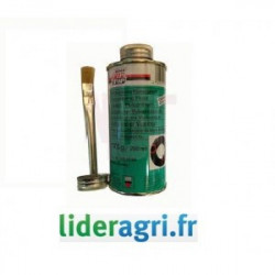 Pièces tracteur et micro tracteur - Colle spécial rustine - Lideragri