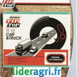 Pièces tracteur et micro tracteur - Nécessaire de réparation auto / camionnette / camion - Lideragri