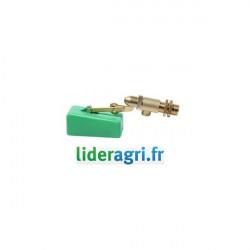 Abreuvoir automatique pour l'élevage - niveau constant par flotteur - Lideragri