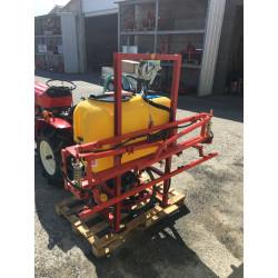 Pulvérisateur 200 litres