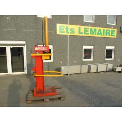 Fendeuse hydraulique 17 tonnes