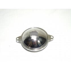 Optique de phare rond KUBOTA