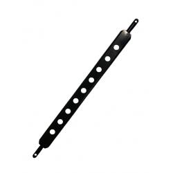 Barre à trous - long 800mm Ø22