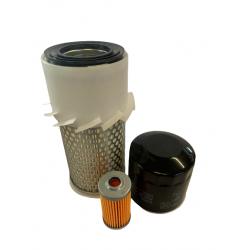 Pack de filtration micro...